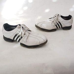 ⛳ adidas Tour 360 Golf Shoes Traxion soles Size 11